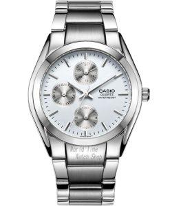 Casio-watch-Leisure-sports-waterproof-men-s-watch-MTP-1191A-1A-MTP-1191A-7A-MTP-1192A